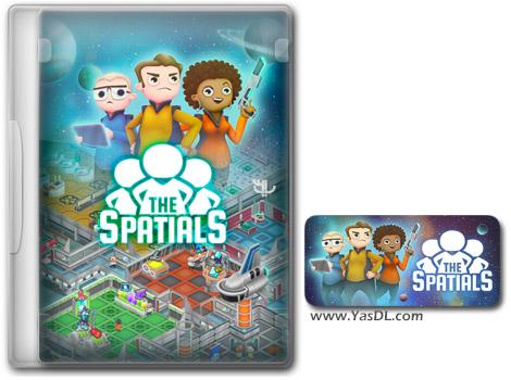 دانلود بازی The Spatials برای PC