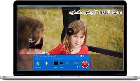 دانلود Tipard Screen Capture 1.0.16 - عکس برداری و فیلم برداری از محیط ویندوز