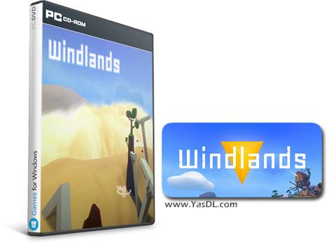 دانلود بازی Windlands برای PC