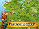 Asterix and Friends4