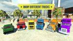 Big Truck Hero - Truck Driver2