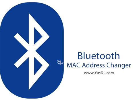 دانلود Bluetooth MAC Address Changer + Portable - تغییر مک آدرس بلوتوث کامپیوتر