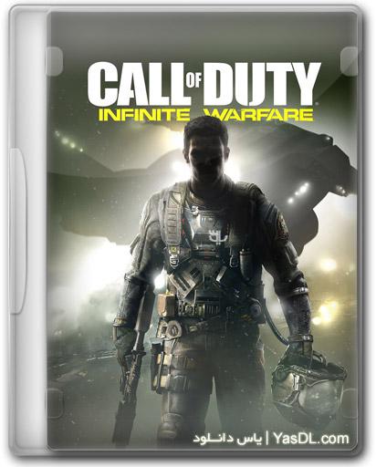 دانلود تریلر بازی Call Of Duty Infinite Warfare