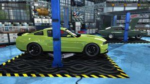 Car Mechanic Simulator 2015 Performance8