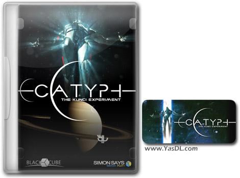 دانلود بازی Catyph The Kunci Experiment برای PC