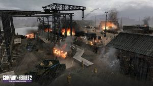 Company of Heroes 2 Master Collection1