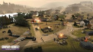 Company of Heroes 2 Master Collection8