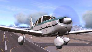 Dovetail Games Flight School4
