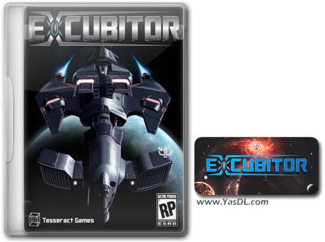دانلود بازی Excubitor برای PC