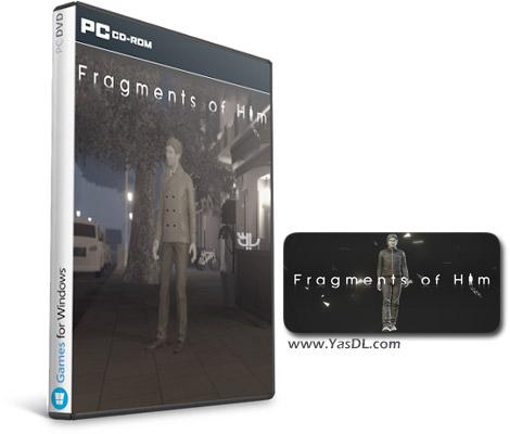 دانلود بازی Fragments of Him برای PC