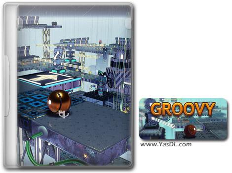 دانلود بازی GROOVY برای PC