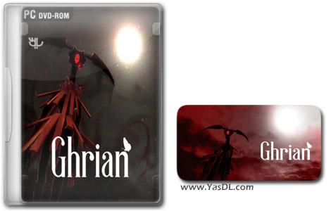 دانلود بازی Ghrian برای PC