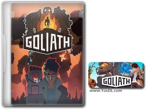 دانلود بازی Goliath برای PC