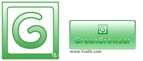 دانلود GreenBrowser 6.9.0517 - مرورگر مبتنی بر اینترنت اکسپلورر