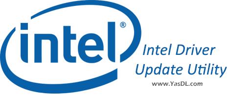 دانلود Intel Driver Update Utility 2.5.0.22 - آپدیت درایورهای اینتل