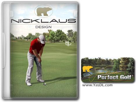 دانلود بازی Jack Nicklaus Perfect Golf برای PC