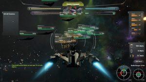 Leveron Space1