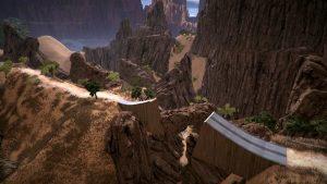 MTB Downhill Simulator1