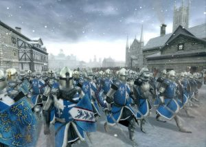 Medieval II Total War Collection2