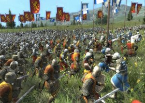 Medieval II Total War Collection3