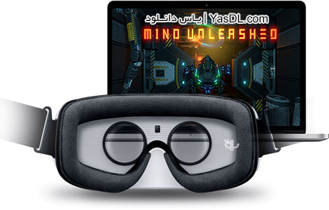 دانلود بازی Mind Unleashed برای PC