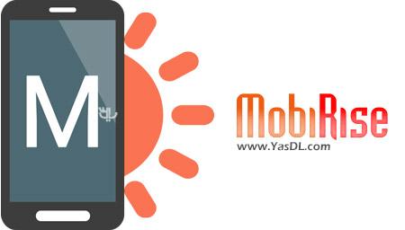 دانلود Mobirise 2.11.1 - ساخت وب سایت های ریسپانسیو بدون نیاز به برنامه نویسی