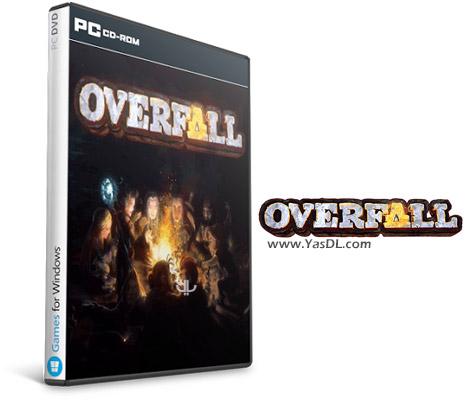 دانلود بازی Overfall برای PC