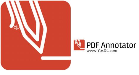 دانلود PDF Annotator 6.0.0.601 + Portable - نرم افزار ویرایش فایل های PDF