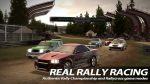 Rush Rally 22