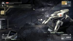 Shadow Complex Remastered2