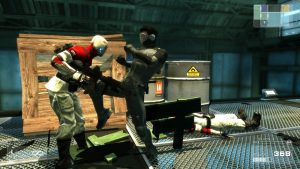 Shadow Complex Remastered3