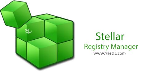 دانلود Stellar Registry Manager 3.0 - مدیریت و بهینه سازی رجیستری ویندوز