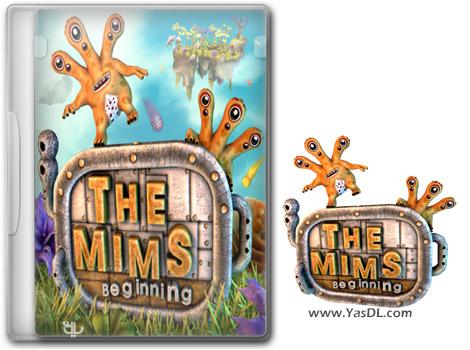 دانلود بازی The Mims Beginning برای PC