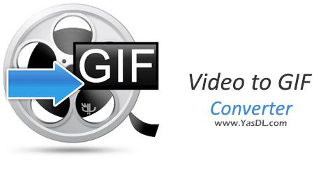 دانلود Video to GIF Converter 1.0.12 - تبدیل ویدیو به تصاویر متحرک