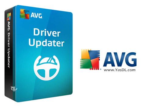 دانلود AVG Driver Updater 2.2 - نرم افزار به روز رسانی درایورها