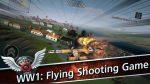 Air Battle World War4