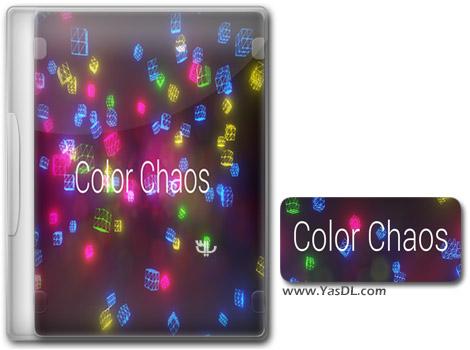 دانلود بازی Color Chaos برای PC
