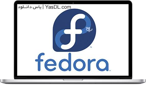 دانلود Fedora Workstation 24 x86/x64 - سیستم عامل لینوکس فدورا 24