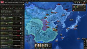 Hearts of Iron IV3