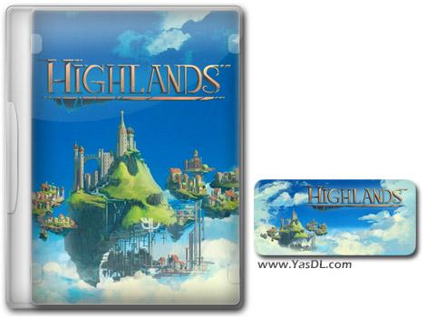 دانلود بازی Highlands برای PC