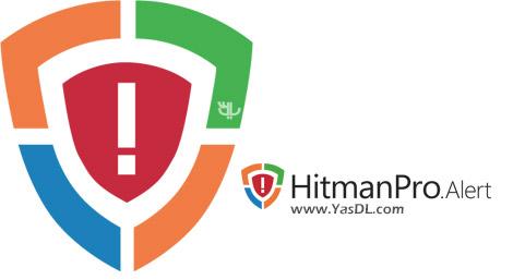 دانلود HitmanPro.Alert 3.1.11 Build 374 - نظارت بر فعالیت مرورگرهای وب