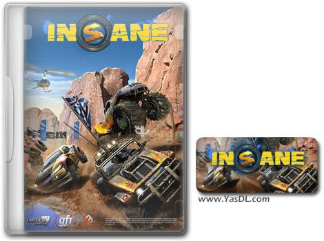 دانلود بازی Insane 2 برای PC