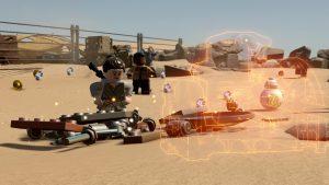 LEGO STAR WARS The Force Awakens2