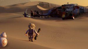 LEGO STAR WARS The Force Awakens3