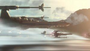 LEGO STAR WARS The Force Awakens6