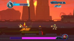 Mighty No 92