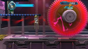 Mighty No 93