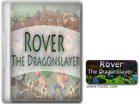 دانلود بازی Rover The Dragonslayer برای PC