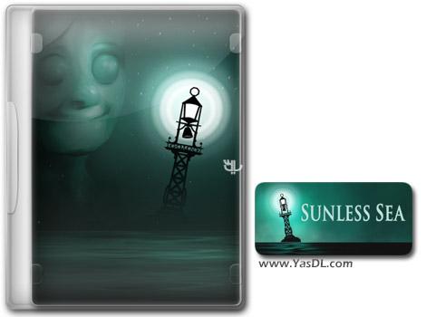 دانلود بازی Sunless Sea برای PC