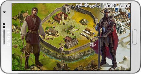 دانلود بازی Seasons of War 1.0.104 - فصل جنگ برای اندروید
